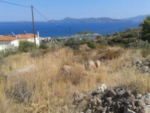 Plot of land at Methana, Greece