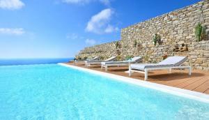 Sale, Villa 308 m², Elia, Mykonos