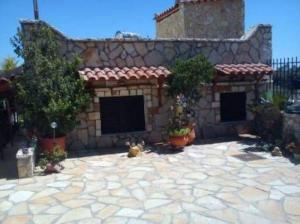 Detached House 100 m², Kato Almiri, Saronikos