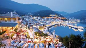 Order your Dream House in Parga Greece