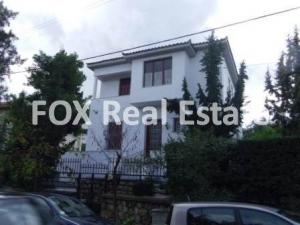 Detached House 170 m², Filothei, Athens - North
