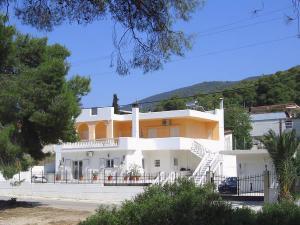 Detached House 207 m², Katakali, Saronikos