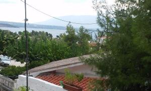Apartment 32 m², Kato Almiri, Saronikos