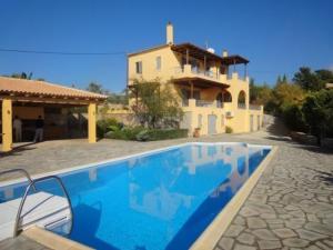 Sale, Detached House 200 m², Portocheli, Kranidi, € 650,000