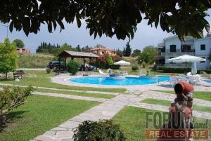 CODE 9987 - Maisonette for sale Kassandra, Kalandra