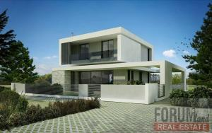 CODE 10787 - Detached House for sale Thermi