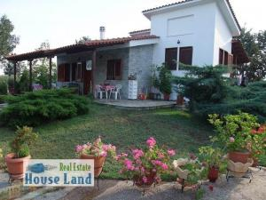 Detached House 102 m² Epanomi