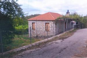 Stone House near Ioannina, Greece