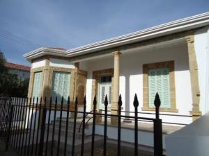 Sale, Detached House 350 m², Larnaca (center)