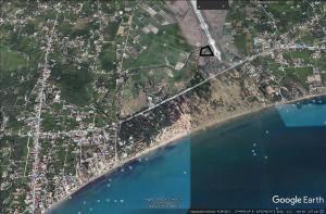 Plot of Land 16000 m2 Zakynthos Kalamaki - Lagana