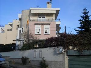 Thessaloniki, Buying this house you get Greek resident permit (travell without VISA to 26 EUROPIAN c