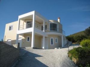 Detached House 133 m², Lefkakia, Nafplio