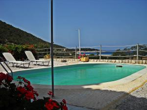 Holiday house 160 s.m with beautiful sea view