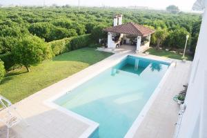 Detached House 425 m², Center, Nafplio