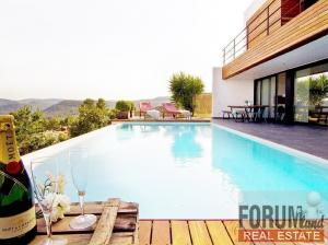 CODE 10658 - Detached House for sale Panorama, Synoikismos Nomou 751
