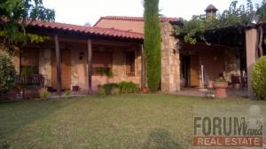 CODE 8007 - Detached House for sale Mesimeri (Epanomi)