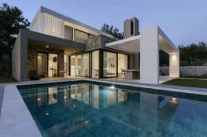 Property in Greece,  High end villas in Thassos