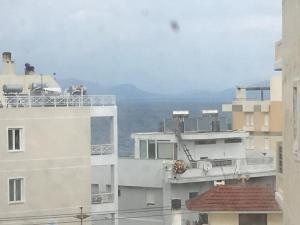 Νεοδμητο διαμερισμα 3ου οροφου 70 τμ πλησιον Παραλιας Ρ�