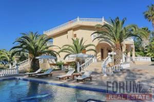 CODE 11223 - Detached House for sale Chaniotis (Pallini)