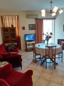 Ενοικιάζεται επιπλωμενο διαμέρισμα 55τμ,1υδ στην Ραφήν�