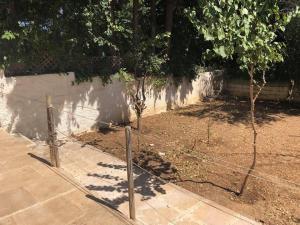 Ισογειο διαμερισμα 80τμ με δικο του κηπο στη Ραφηνα