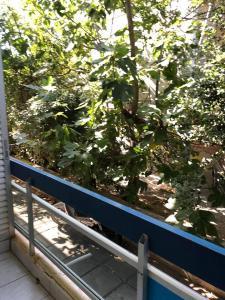 Γκαρσονιερα-Στουντιο α'οροφου,20 τμ,πλησιον Παραλιας Ρ